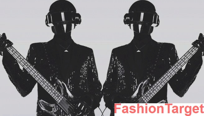 Daft Punk Laurent. Daft Punk стали лицами Saint Laurent Paris. (daft punk laurent, saint laurent paris, yves saint laurent, Знаменитости, Одежда)